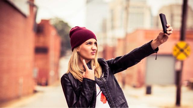 Image result for Tips Agar Hasil Foto Selfie Keren
